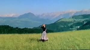 Image result for the hills are alive with the sound of music images