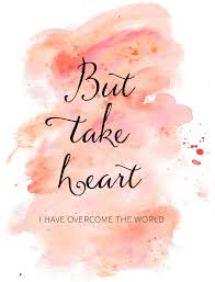 Take Heart — Known and Named
